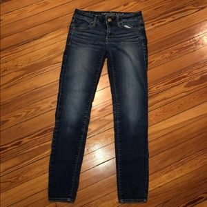 American Eagle Jegging/Jeans  size 2